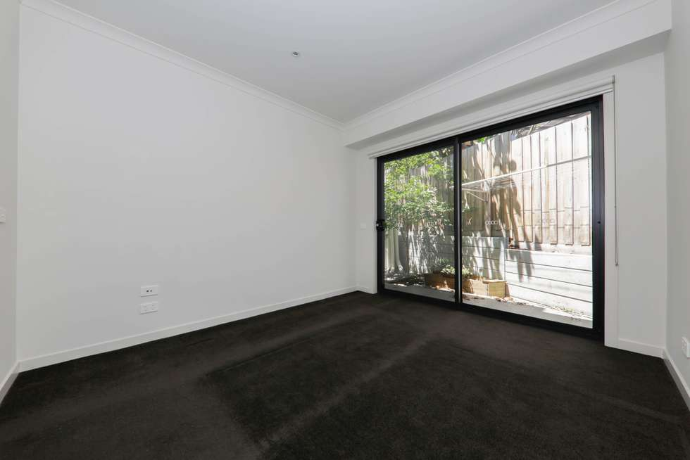 Second view of Homely townhouse listing, 2/32 Rathmullen Quadrant, Doncaster VIC 3108