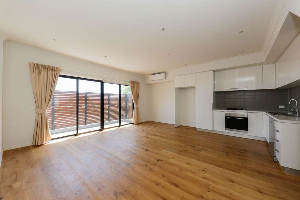 Third view of Homely townhouse listing, 2/32 Rathmullen Quadrant, Doncaster VIC 3108