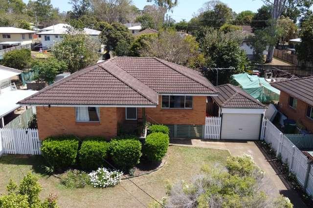 53 Aspinall Street, Leichhardt QLD 4305
