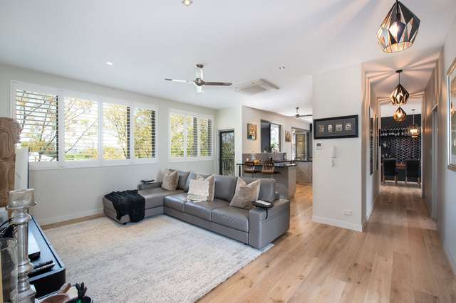 7/39 Sydney Street, New Farm QLD 4005