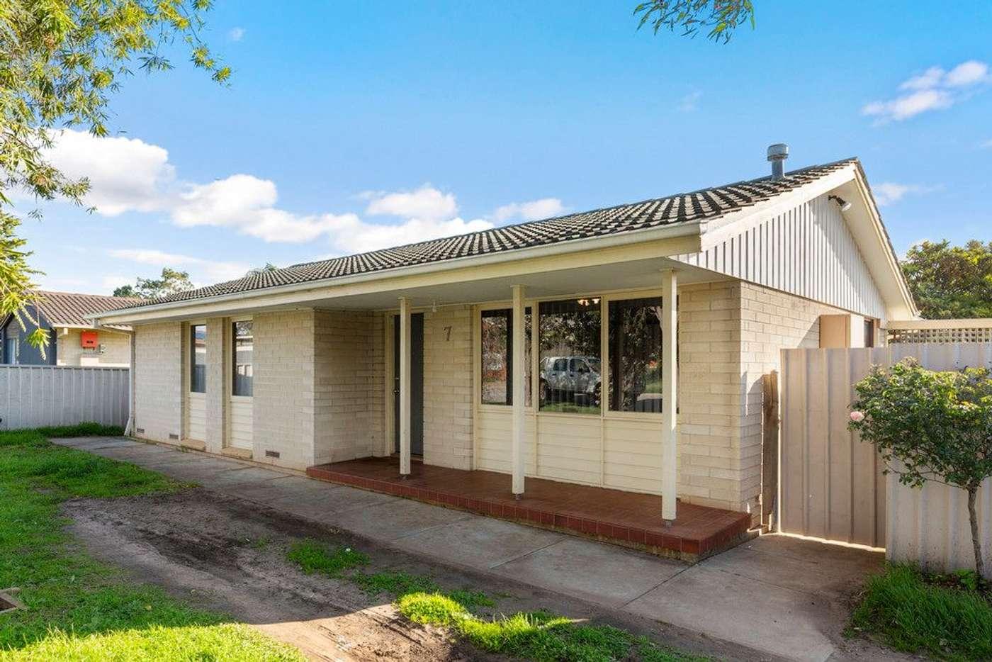 Main view of Homely house listing, 7 Marana Avenue, Morphett Vale SA 5162