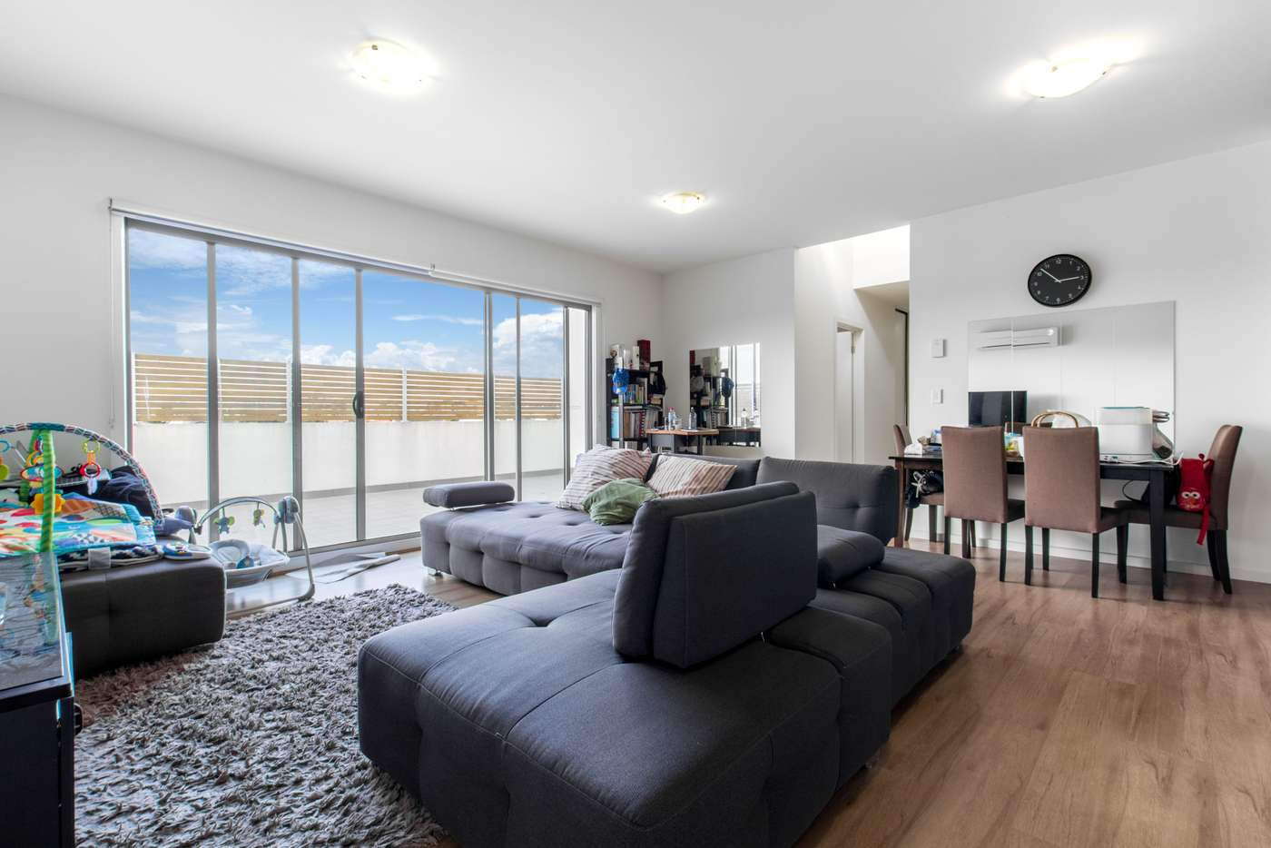 Main view of Homely apartment listing, 31/155 GORDON Street, Footscray VIC 3011