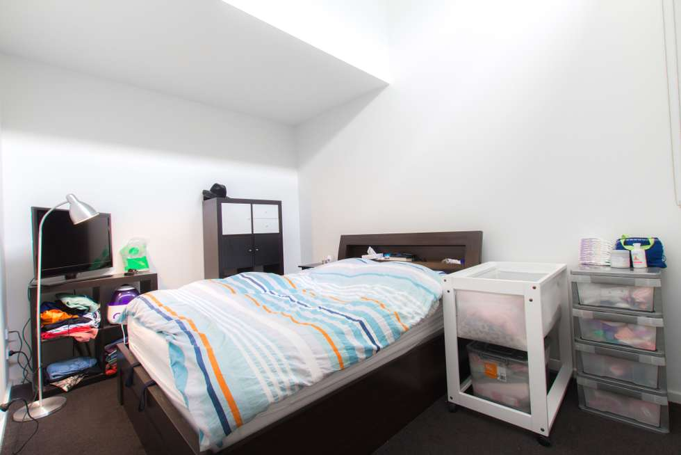 Fourth view of Homely apartment listing, 31/155 GORDON Street, Footscray VIC 3011