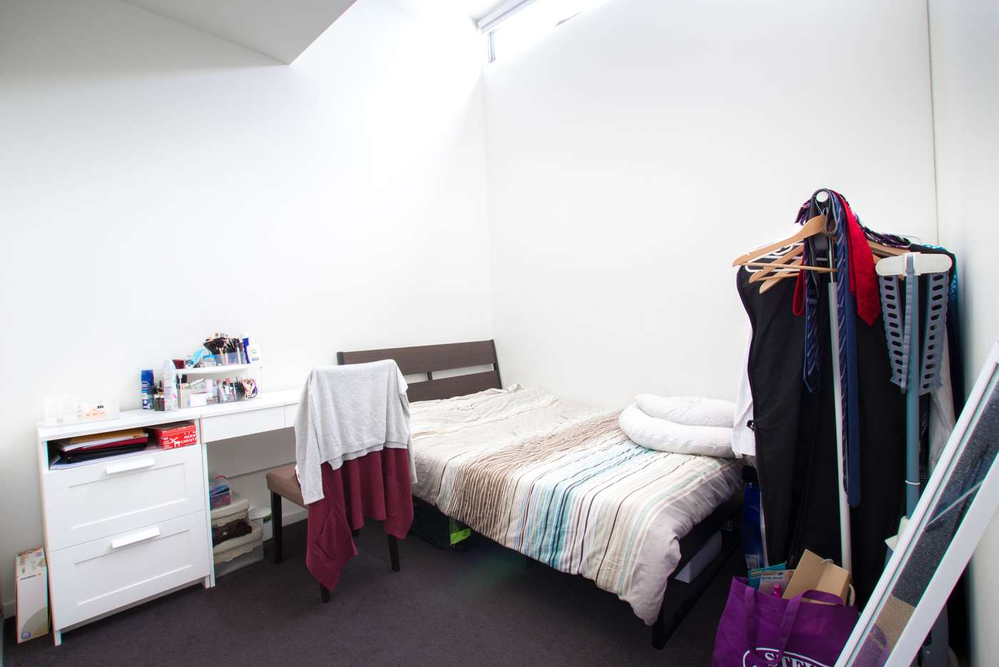 Sixth view of Homely apartment listing, 31/155 GORDON Street, Footscray VIC 3011
