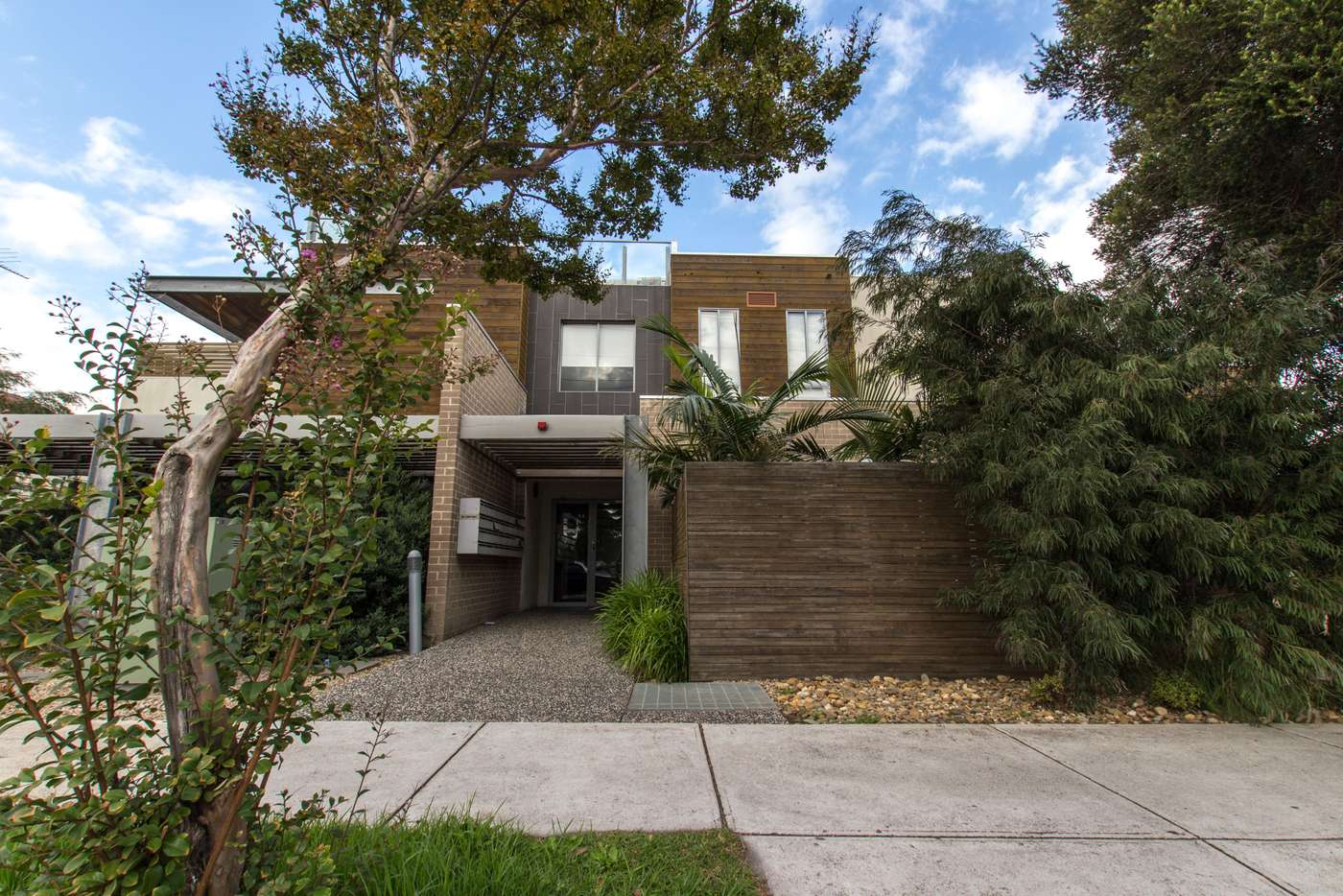 Seventh view of Homely apartment listing, 31/155 GORDON Street, Footscray VIC 3011