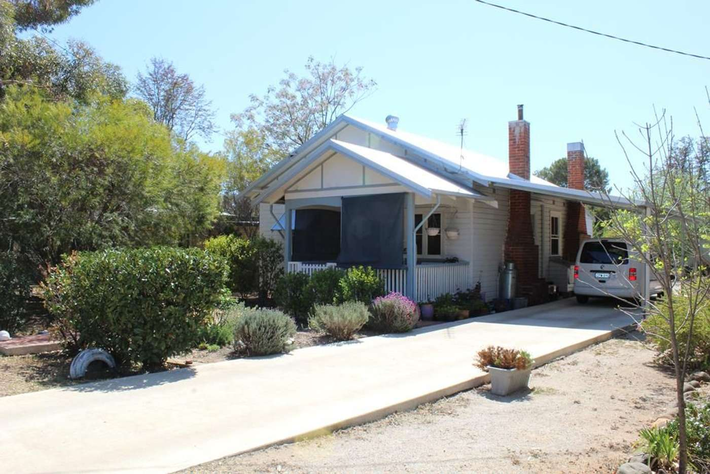 Main view of Homely house listing, 15 Frazer, Bingara NSW 2404