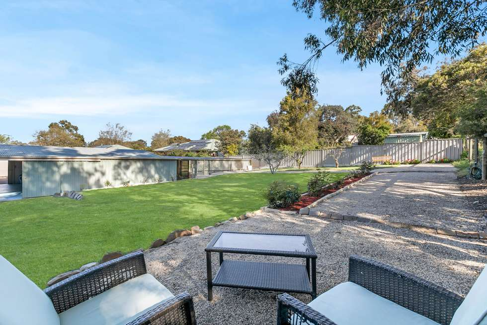 Second view of Homely house listing, 15 Carmen Court, Nairne SA 5252