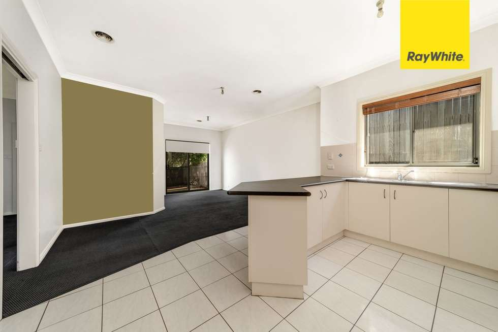 Third view of Homely townhouse listing, 18/12 Daley Crescent, Fraser ACT 2615