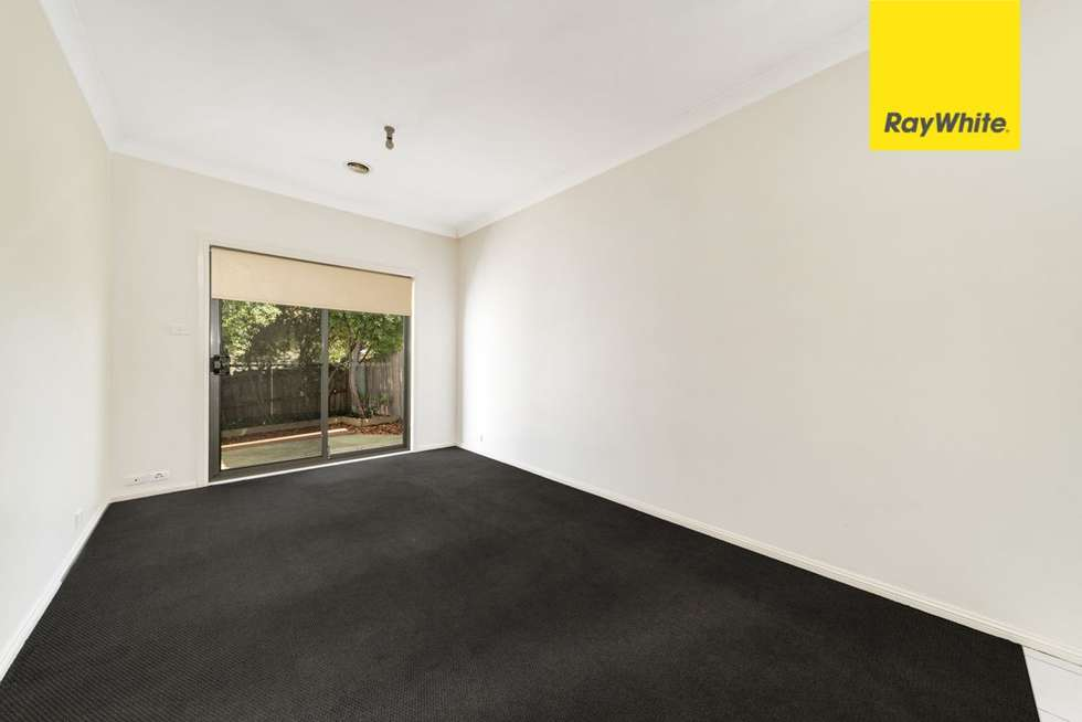 Fourth view of Homely townhouse listing, 18/12 Daley Crescent, Fraser ACT 2615
