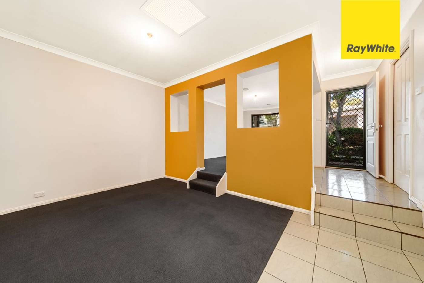 Sixth view of Homely townhouse listing, 18/12 Daley Crescent, Fraser ACT 2615