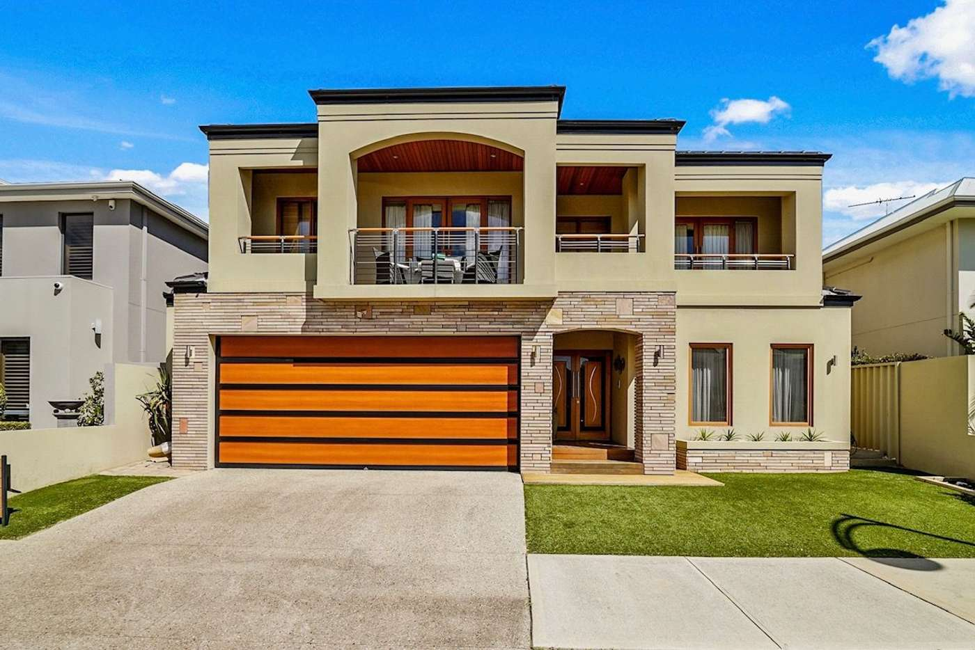 Main view of Homely house listing, 14 Milano Avenue, Stirling WA 6021