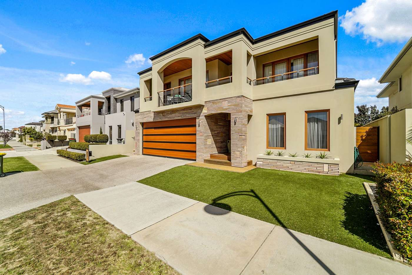 Second view of Homely house listing, 14 Milano Avenue, Stirling WA 6021