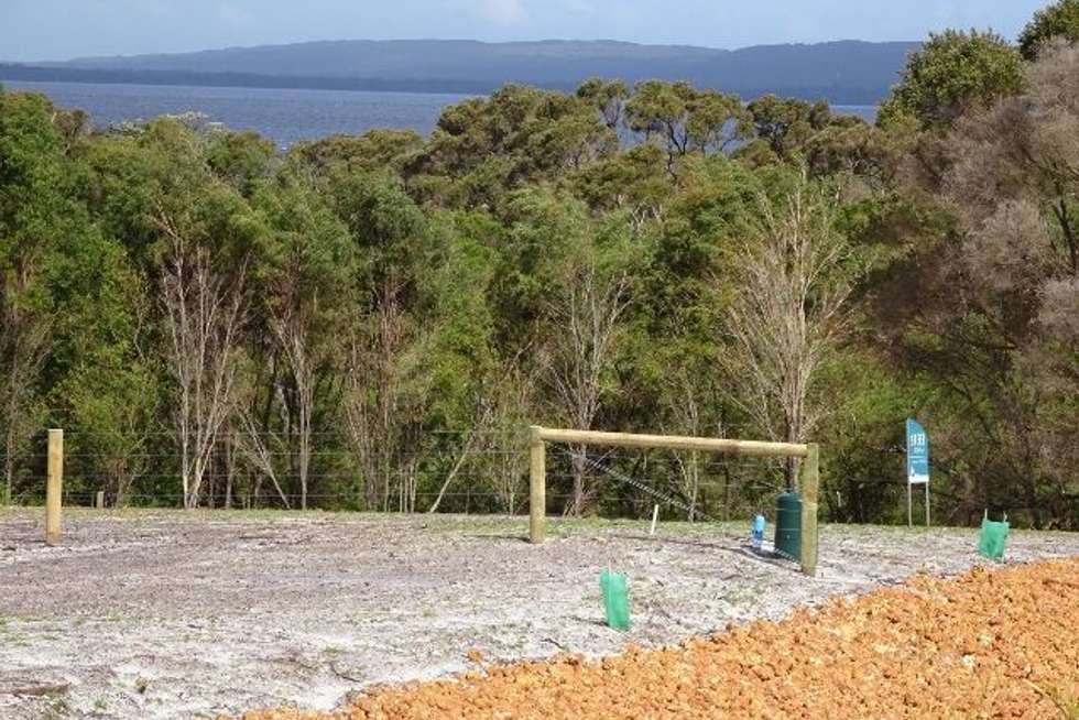Second view of Homely residentialLand listing, Lot 183 Beaufortia Gardens, Denmark WA 6333