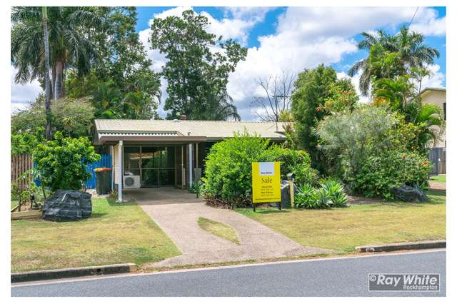 6 Jaggard Street, Norman Gardens QLD 4701