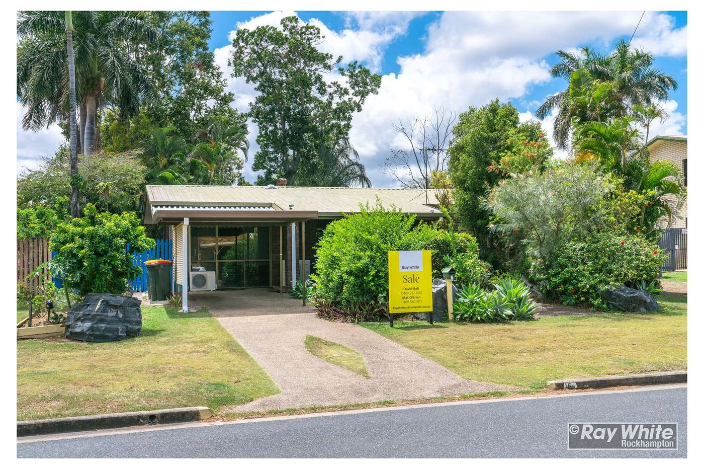 Main view of Homely house listing, 6 Jaggard Street, Norman Gardens QLD 4701
