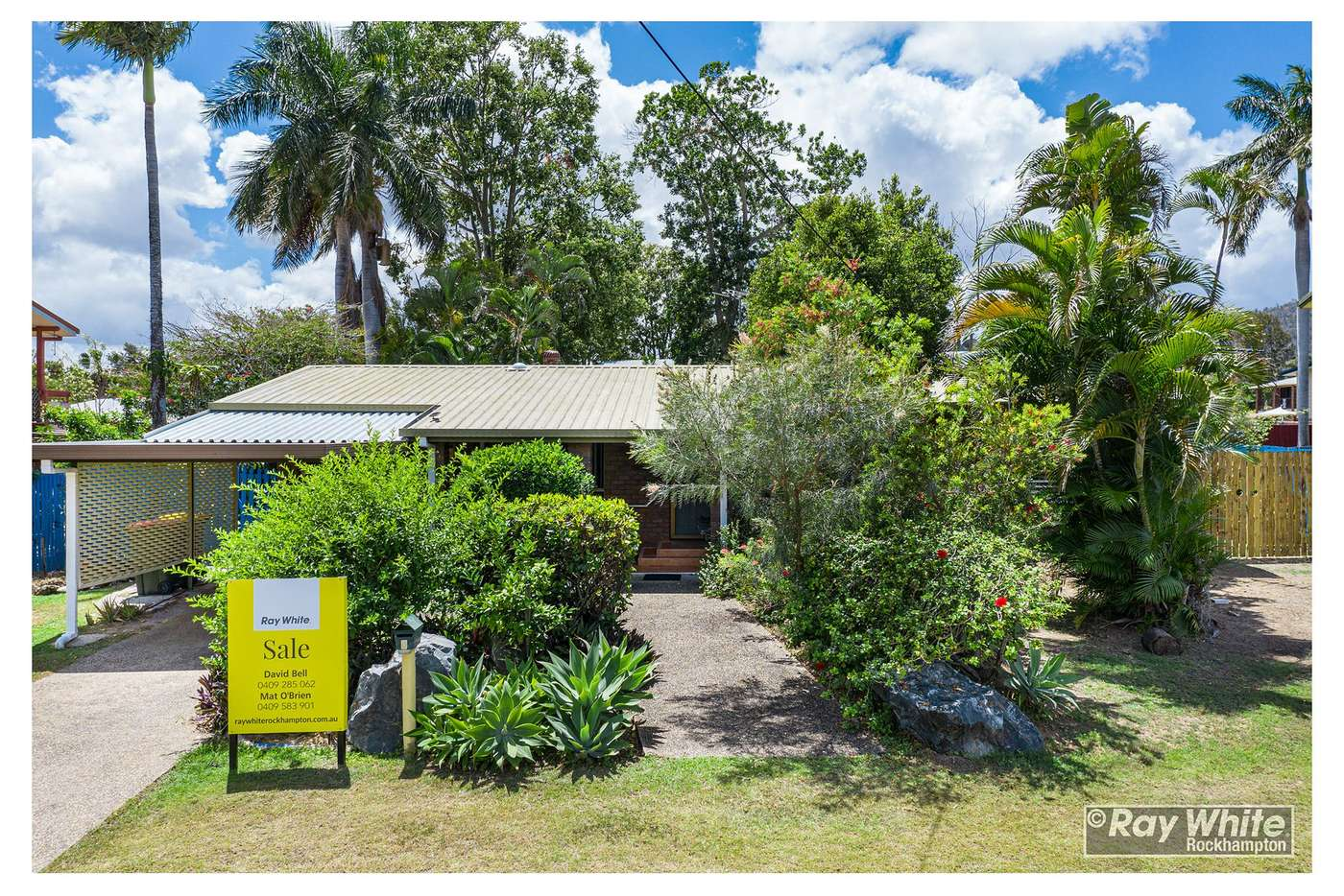 Fifth view of Homely house listing, 6 Jaggard Street, Norman Gardens QLD 4701