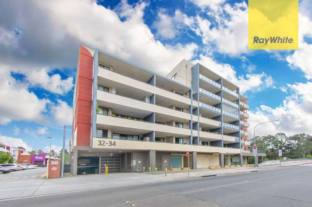 112/32-34 Mons Road, Westmead NSW 2145