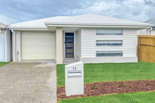 15 Jack Street, Morayfield QLD 4506