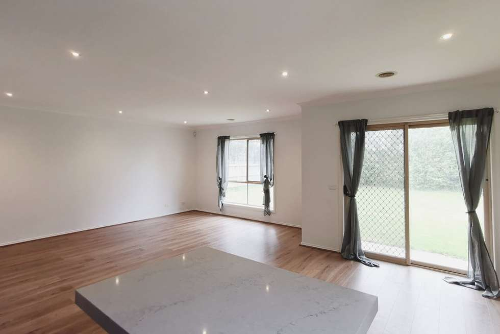 Second view of Homely house listing, 2 Silverwattle Drive, Lyndhurst VIC 3975