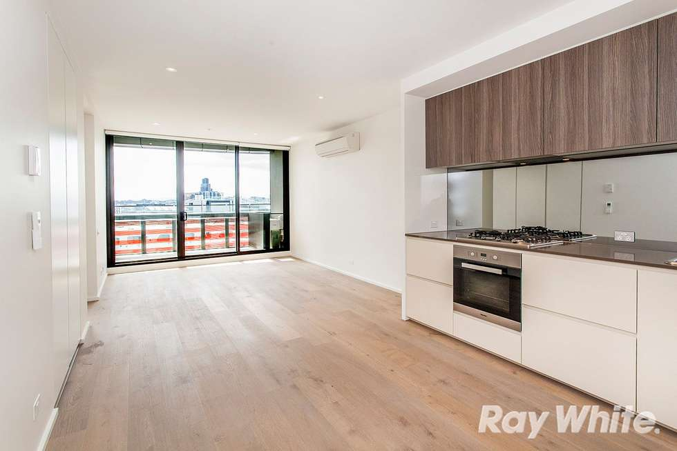 Second view of Homely apartment listing, 1510S 883 Collins Street, Docklands VIC 3008