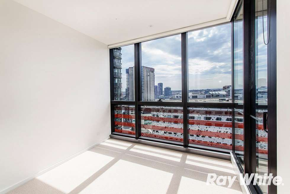 Fourth view of Homely apartment listing, 1510S 883 Collins Street, Docklands VIC 3008