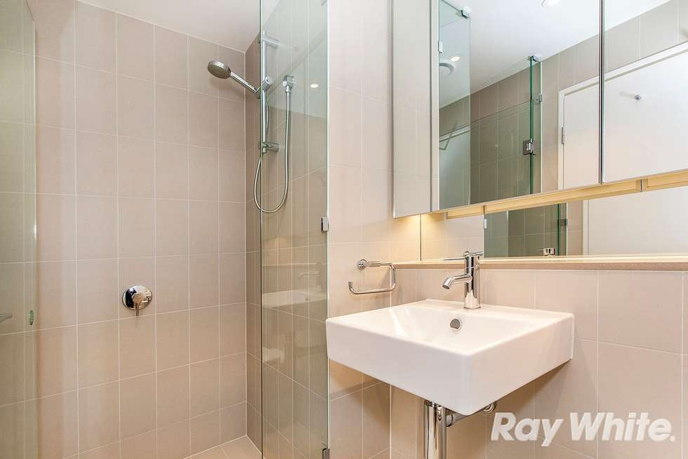 Fifth view of Homely apartment listing, 1510S 883 Collins Street, Docklands VIC 3008