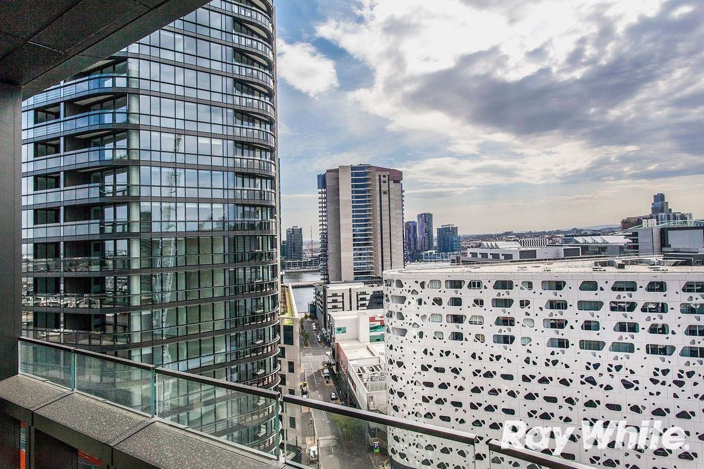 Sixth view of Homely apartment listing, 1510S 883 Collins Street, Docklands VIC 3008