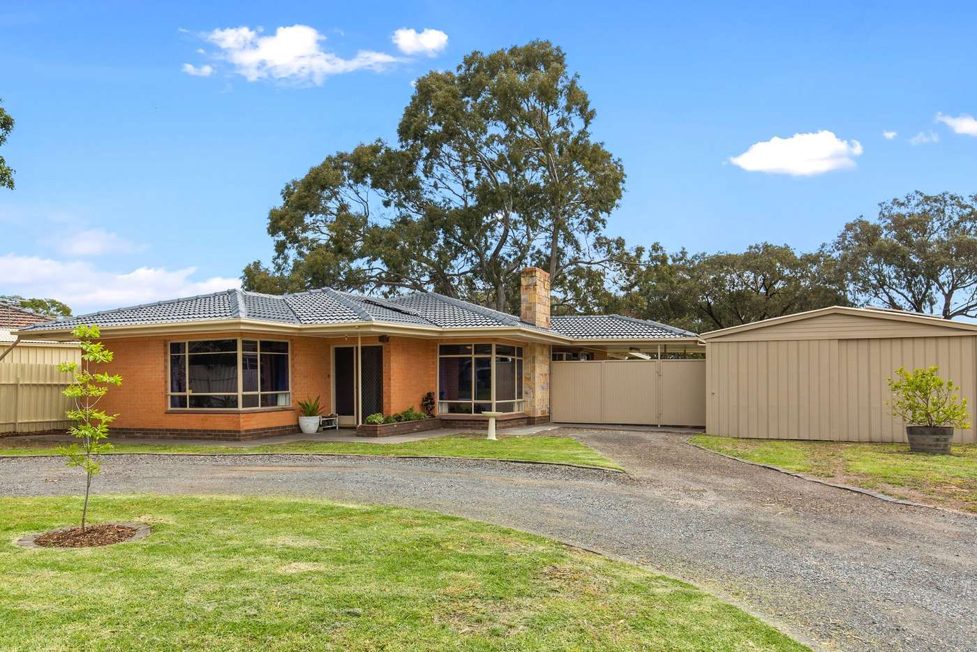 Main view of Homely house listing, 33 Jordan Drive, Morphett Vale SA 5162