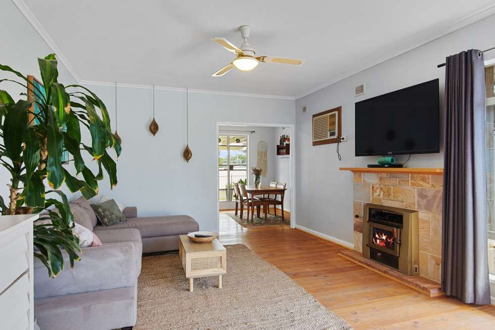Second view of Homely house listing, 33 Jordan Drive, Morphett Vale SA 5162