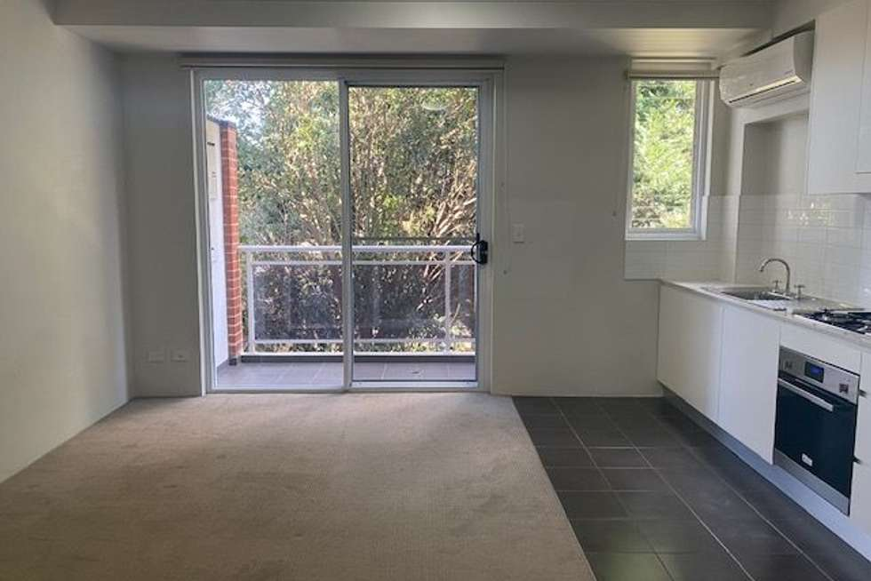 Second view of Homely studio listing, 4/3 Mona Street, Allawah NSW 2218