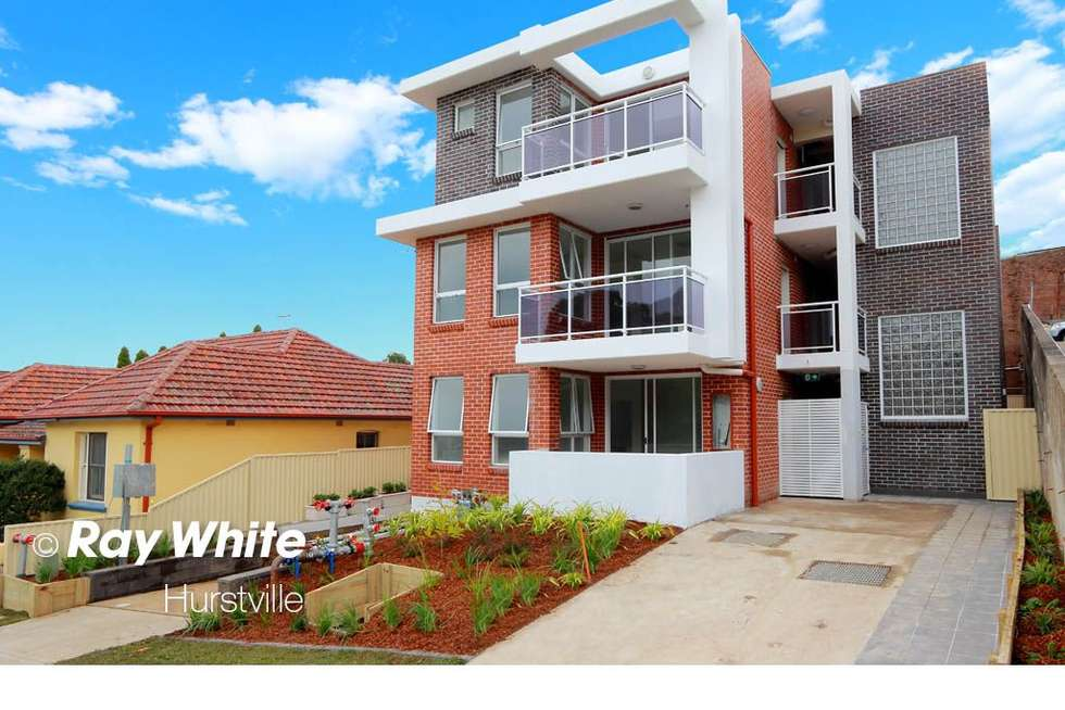 Fifth view of Homely studio listing, 4/3 Mona Street, Allawah NSW 2218