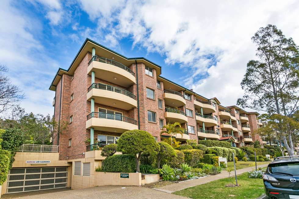 Second view of Homely apartment listing, 3/6-12 Mansfield Avenue, Caringbah NSW 2229