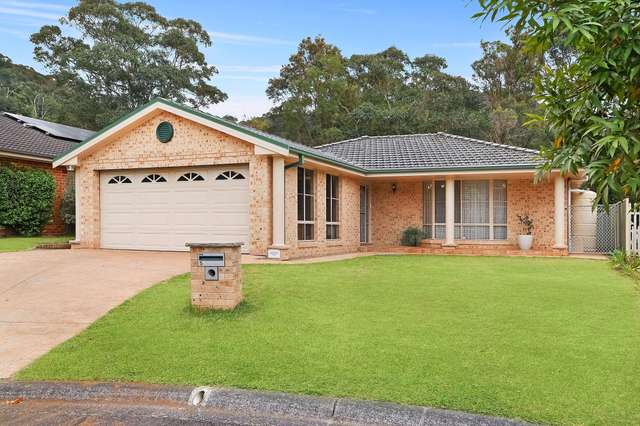 5 Finch Place, Point Clare NSW 2250
