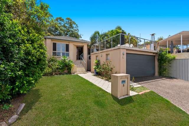 5 Sarah Place, Ashmore QLD 4214