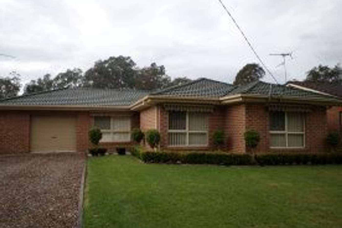 Main view of Homely house listing, 251 Thirlmere Way, Thirlmere NSW 2572