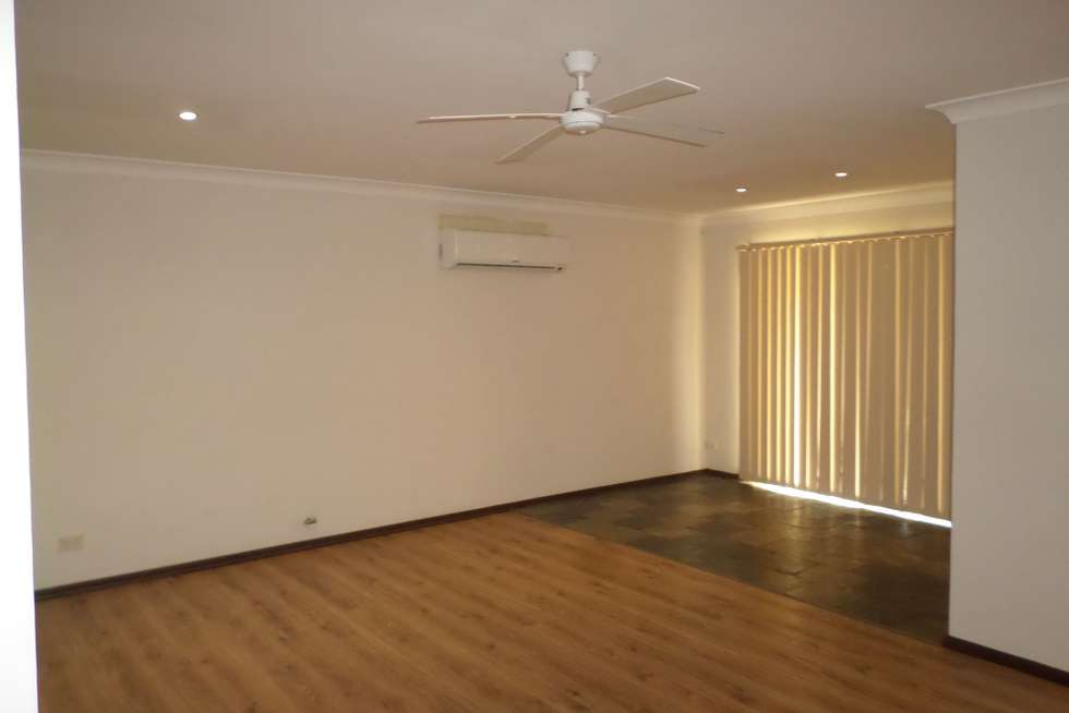 Second view of Homely house listing, 251 Thirlmere Way, Thirlmere NSW 2572