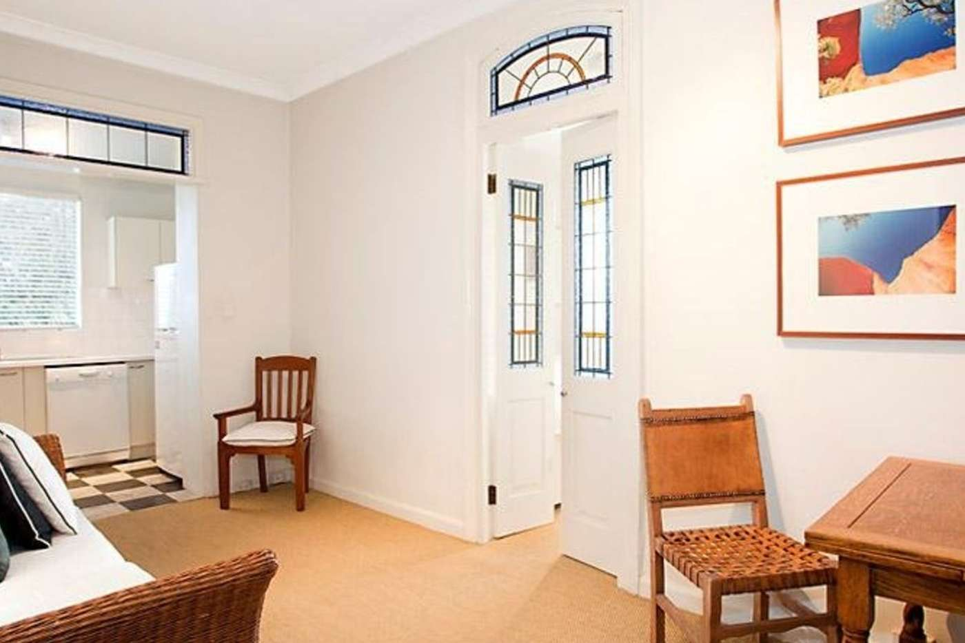 Main view of Homely apartment listing, 9/232 Moore Park Road, Paddington NSW 2021