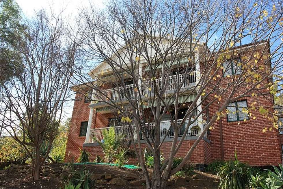 Second view of Homely house listing, 8/52-56 Broughton Street, Camden NSW 2570