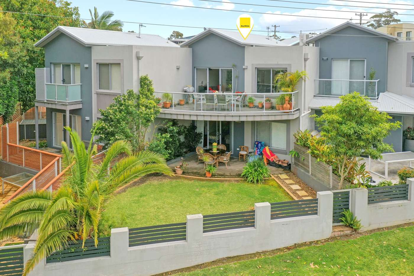Main view of Homely townhouse listing, 5/98-100 North Street, Ulladulla NSW 2539