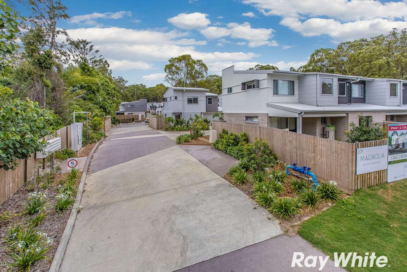 Main view of Homely house listing, 33/209 Marsden Road, Kallangur QLD 4503
