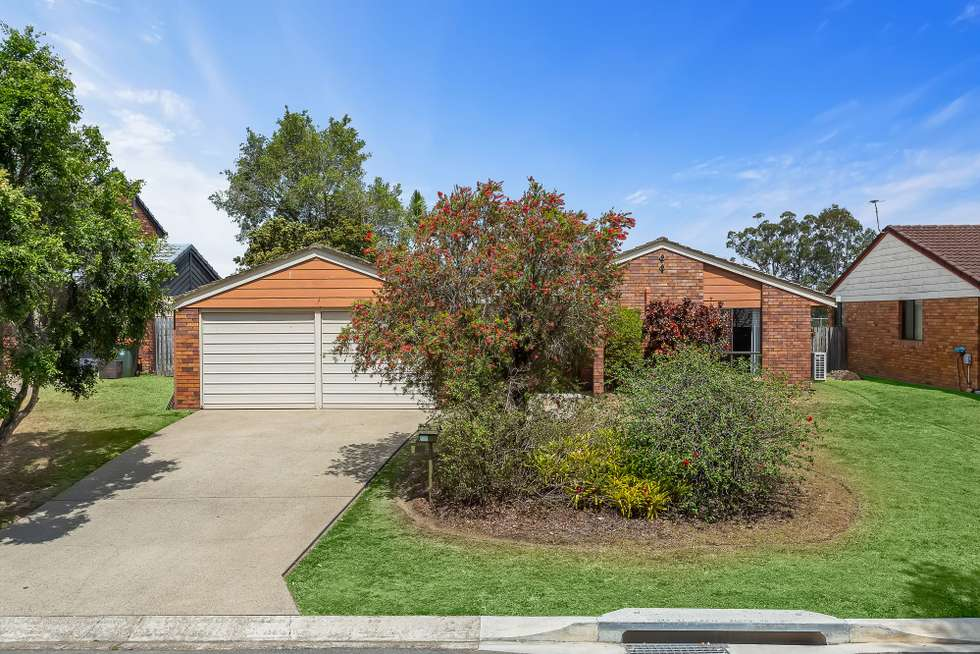 Second view of Homely house listing, 28 Kybean Street, Riverhills QLD 4074
