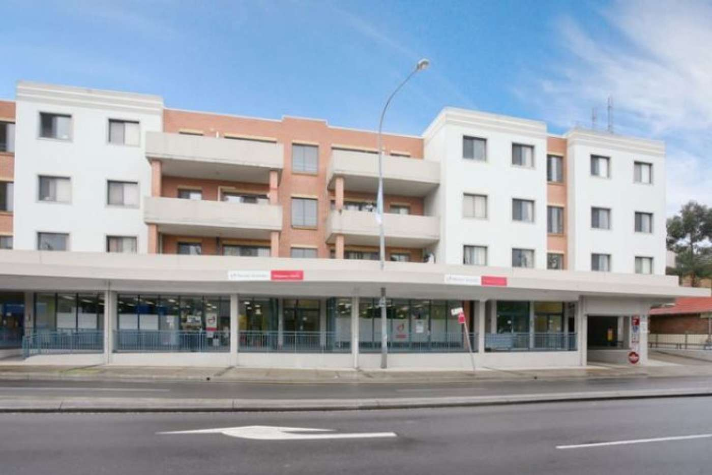 Main view of Homely unit listing, 31/285 Merrylands Road, Merrylands NSW 2160