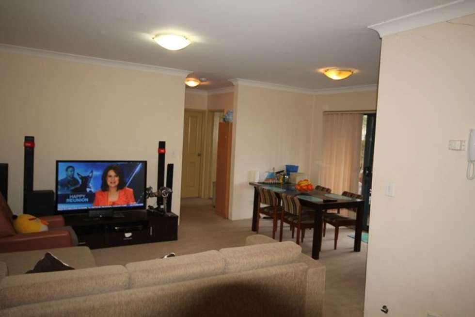 Fifth view of Homely unit listing, 31/285 Merrylands Road, Merrylands NSW 2160