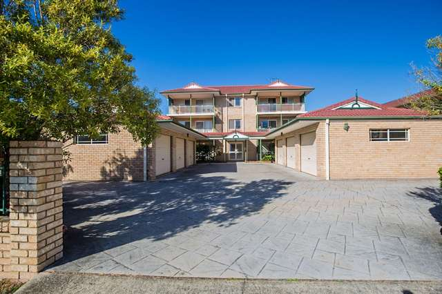 5/77 Ekibin Road, Annerley QLD 4103