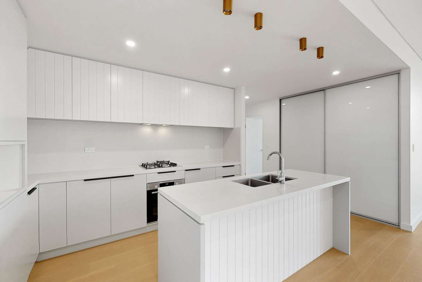 Main view of Homely apartment listing, 233/2 Gerbera Place, Kellyville NSW 2155