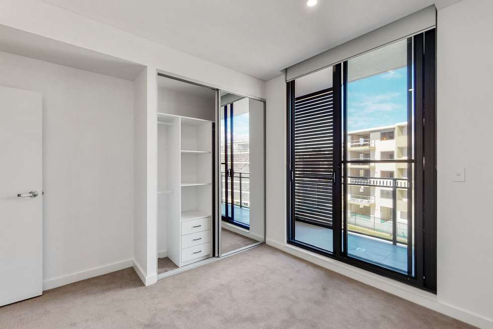Third view of Homely apartment listing, 233/2 Gerbera Place, Kellyville NSW 2155