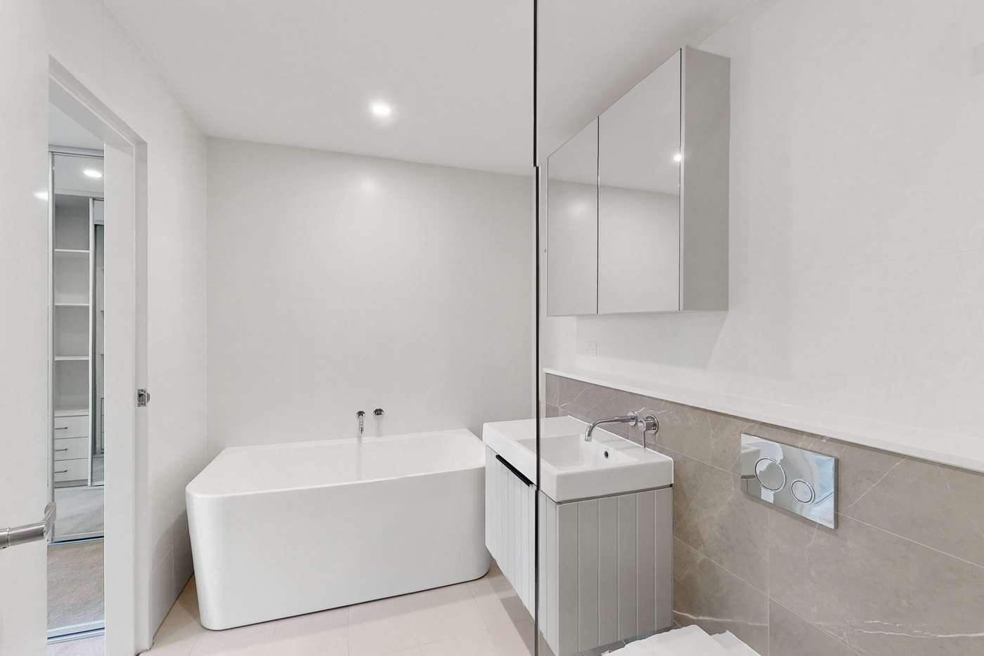 Fifth view of Homely apartment listing, 233/2 Gerbera Place, Kellyville NSW 2155
