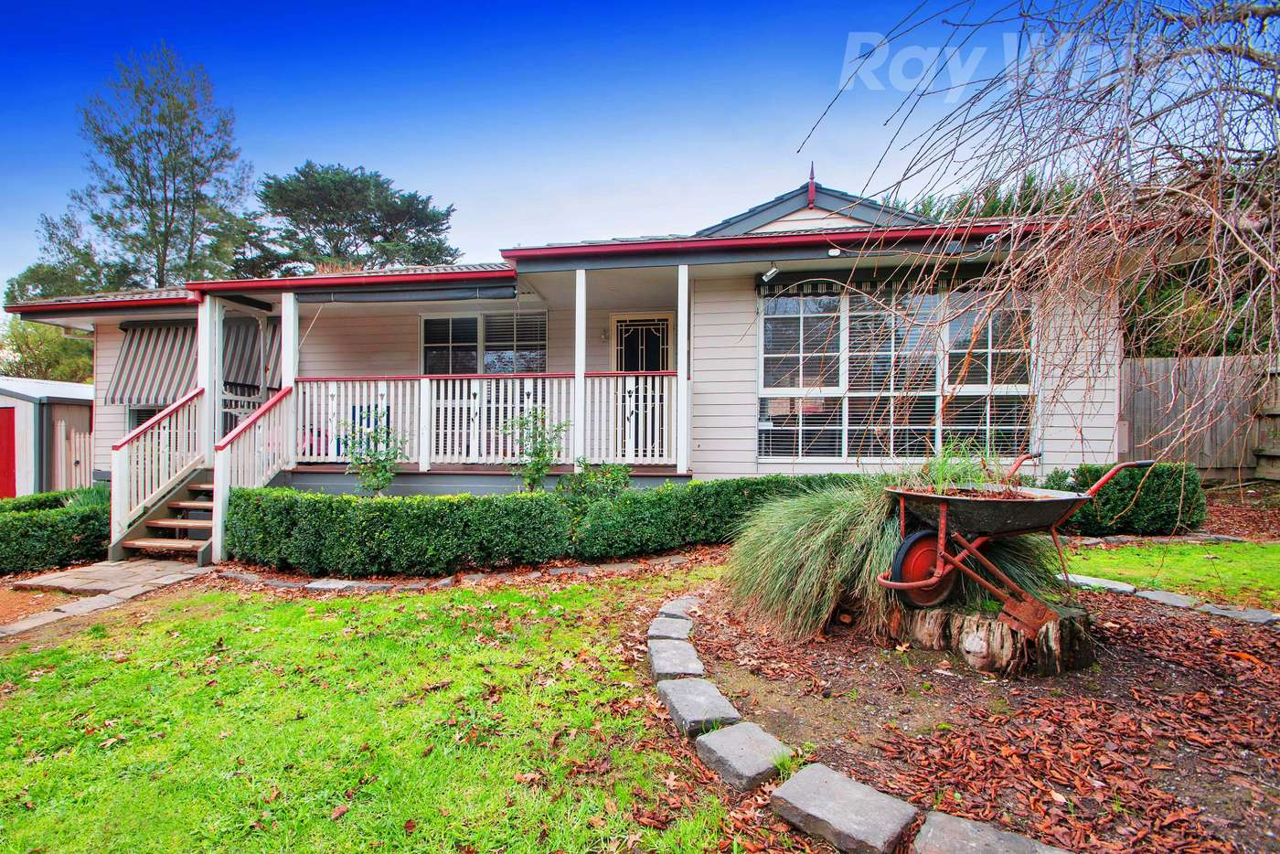 Main view of Homely house listing, 3 Monbulk-Seville Road, Seville VIC 3139