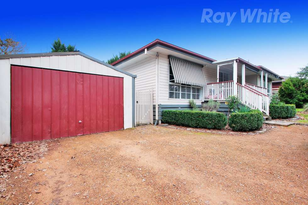 Third view of Homely house listing, 3 Monbulk-Seville Road, Seville VIC 3139