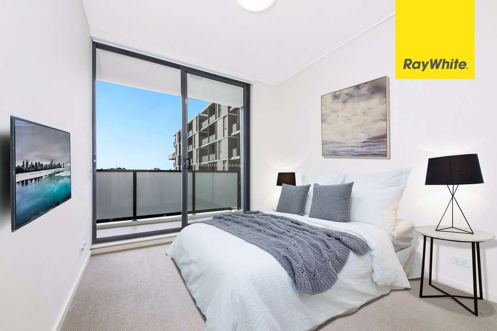 Third view of Homely apartment listing, 307/1 Vermont Crescent, Riverwood NSW 2210